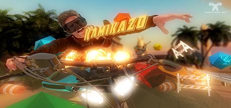 Teaser image for Kamikazo VR