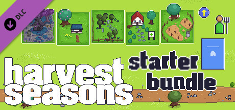 Harvest Seasons - Starter Bundle
