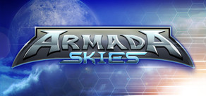 Armada Skies cover art