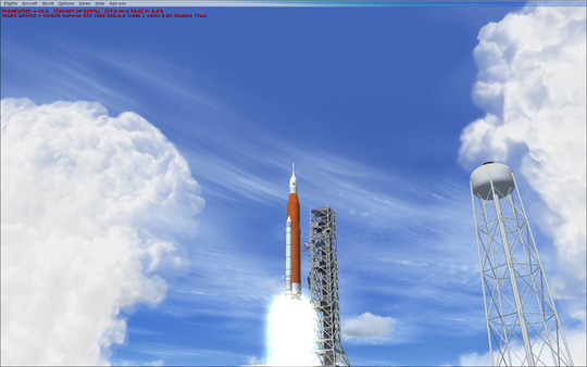 FSX SpacePort System Requirements - Can I Run It? - PCGameBenchmark