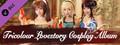 Tricolour Lovestory Cosplay Album-dlc