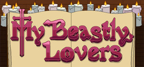 My Beastly Lovers cover art