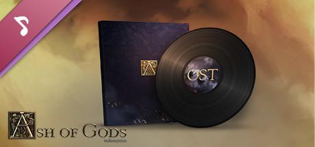 Ash of Gods - Original Soundtrack