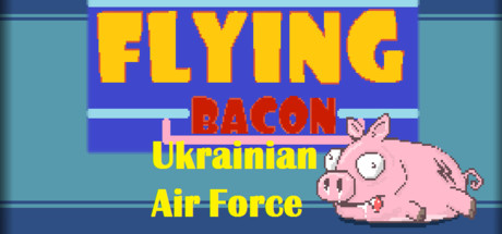 Flying Bacon:Ukrainian Air Force