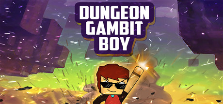 Teaser image for Dungeon Gambit Boy