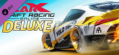 CarX Drift Racing Online - Deluxe