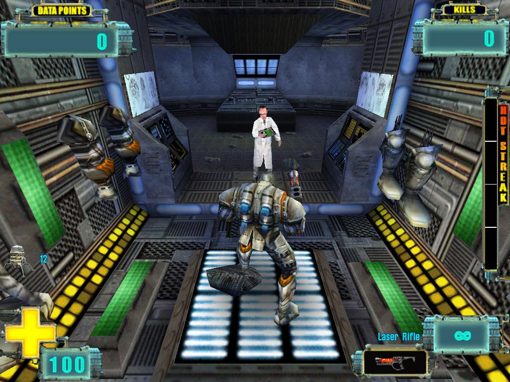 X Com Enforcer On Steam
