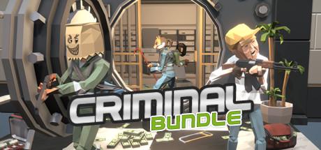 Teaser image for Criminal Bundle