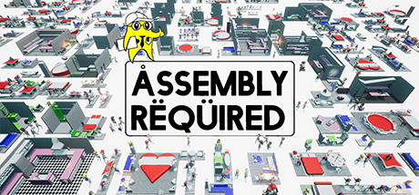Assembly Required Capa