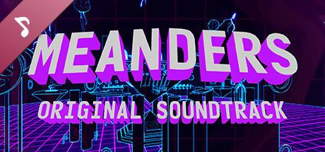 MEANDERS - Original Soundtrack