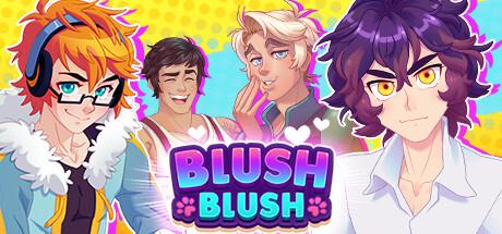 Blush Blush on Steam