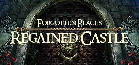 Forgotten Places: Regained Castle cover art