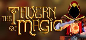 The Tavern of Magic cover art