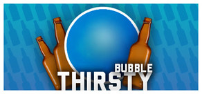 Thirsty Bubble cover art