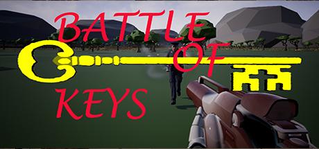 Battle Of Keys