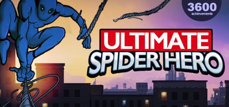 Ultimate Spider Hero