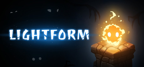 Lightform cover art
