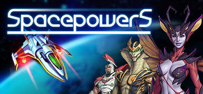Spacepowers cover art