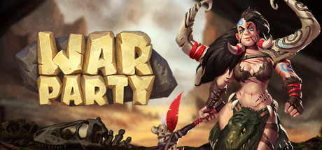 WAR PARTY technical specifications for laptop