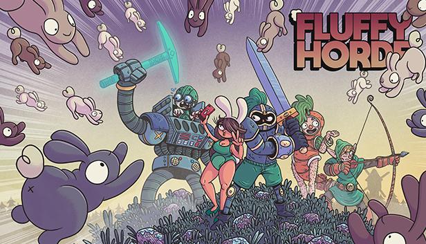 Download Fluffy Horde free download