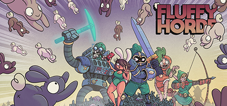 Fluffy Horde PC Free Download