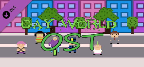 Gay World - OST