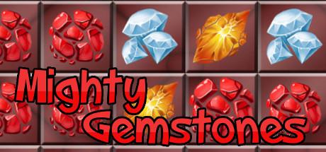 Mighty Gemstones cover art