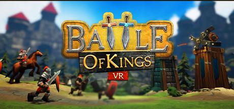 Battle of Kings VR