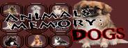 Animals Memory: Dogs