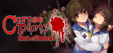 Corpse Party Book Of Shadows Appid 778390 Steam Database