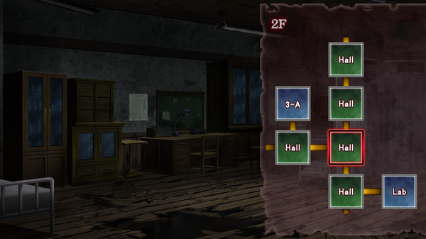 Corpse Party Book Of Shadows And 30 Similar Games Find Your