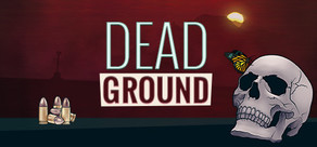 Dead Ground cover art