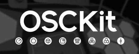 OSCKit