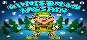 Christmas Mission cover art