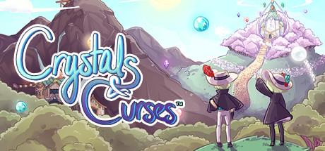 Crystals and Curses