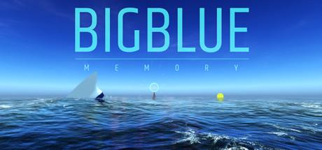 Big Blue - Memory