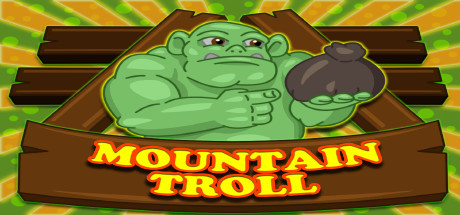Mountain Troll cover art