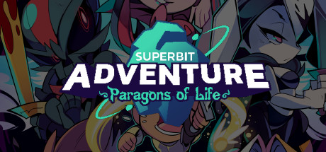 Super Bit Adventure: Paragons of Life