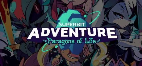 Super Bit Adventure: Paragons of Life on Steam