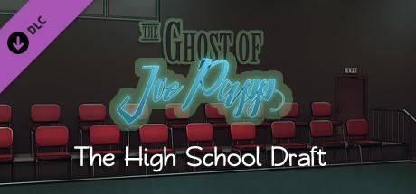 The Ghost of Joe Papp, Charity Scene Pack: The High School Draft