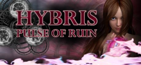 HYBRIS - Pulse of Ruin