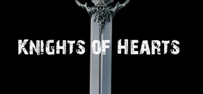 Knights of Hearts cover art