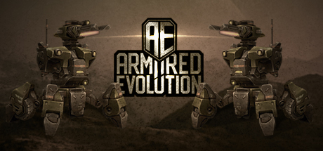 Armored Evolution Capa