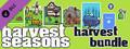 Harvest Seasons - Harvest Bundle
