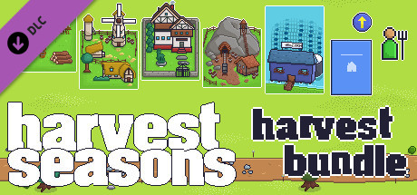 Harvest Seasons - Harvest Bundle