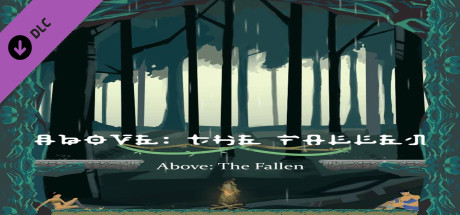 Above: The Fallen OST