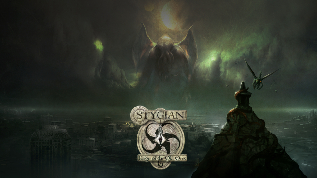 Compare Stygian: Reign of the Old Ones PC CD Key Code Prices & Buy 80
