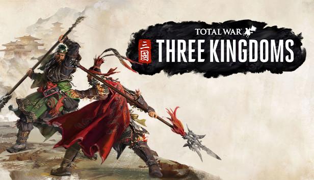 Total War: THREE KINGDOMS on Steam
