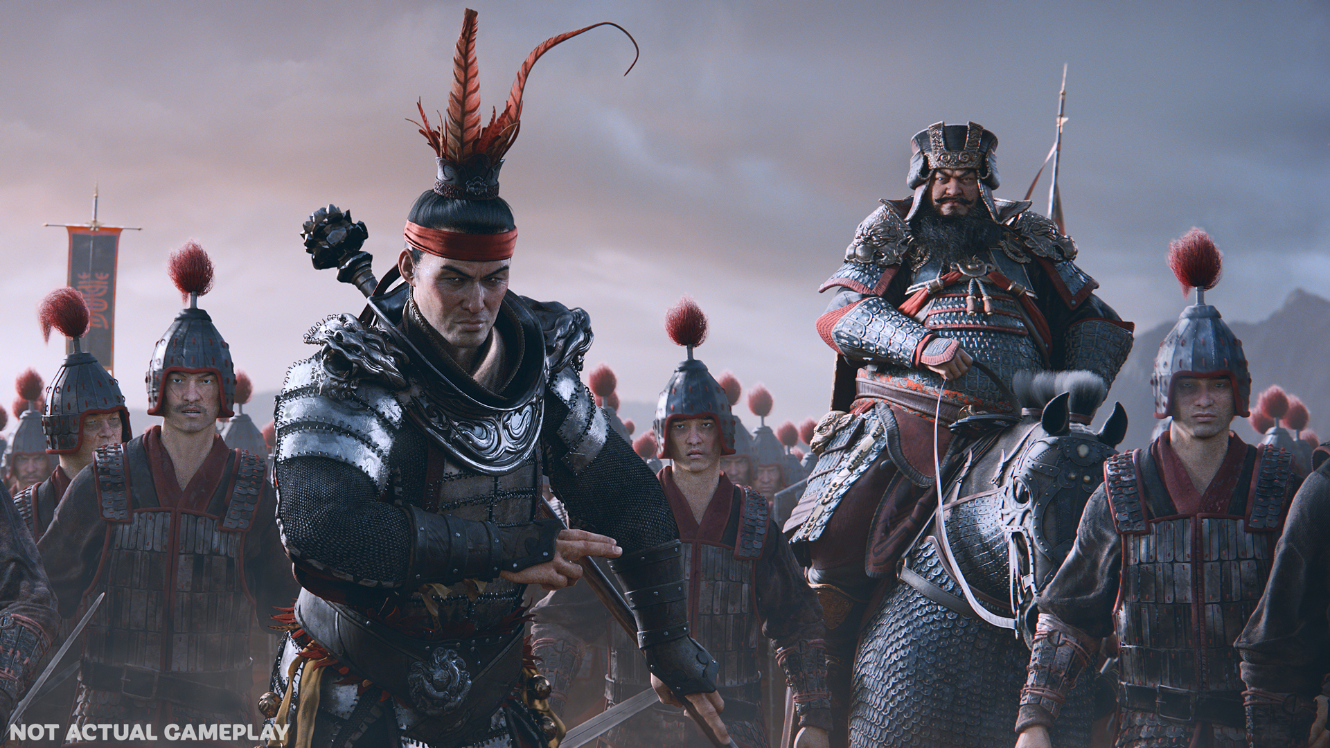 Total War: THREE KINGDOMS (SEGA) (RUS|ENG|MULTi13) [SteamRip] vano_next