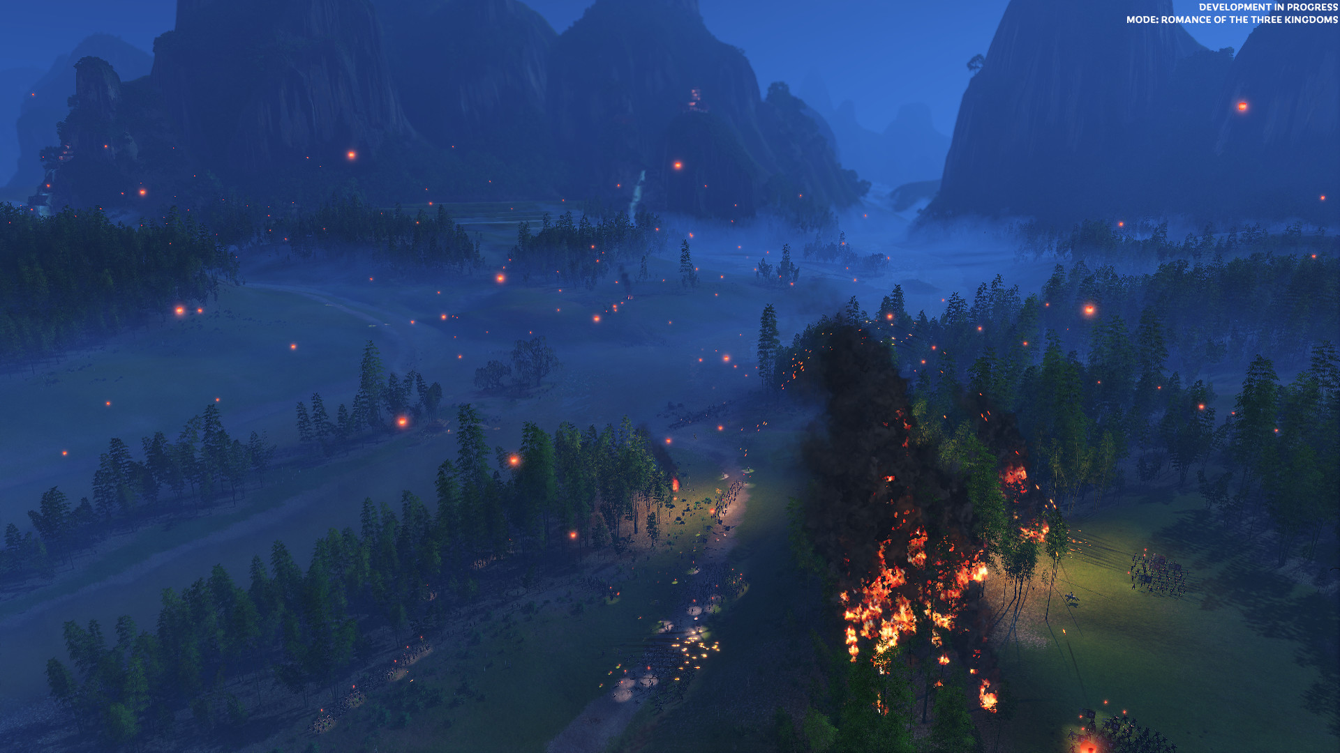 Total War: THREE KINGDOMS System Requirements - Can I Run It